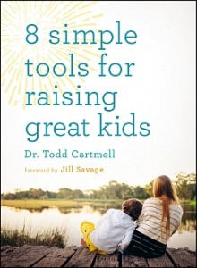 COVER 8 Simple Tools for Raising Great Kids