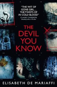 Devil You Know_cvr