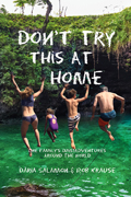 Don't Try This At Home by Daria Salamon