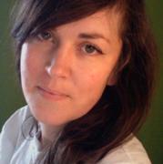 Amber McMillan