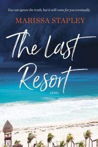 The Last Resort Marissa Stapley