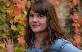 Emily Urquhart