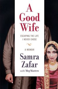 A Good Wife by Samra Zafar