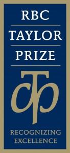 RBC Charles Taylor Prize logo